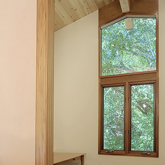 Custom and Standard Casement Windows - Trudeau Windows and Doors