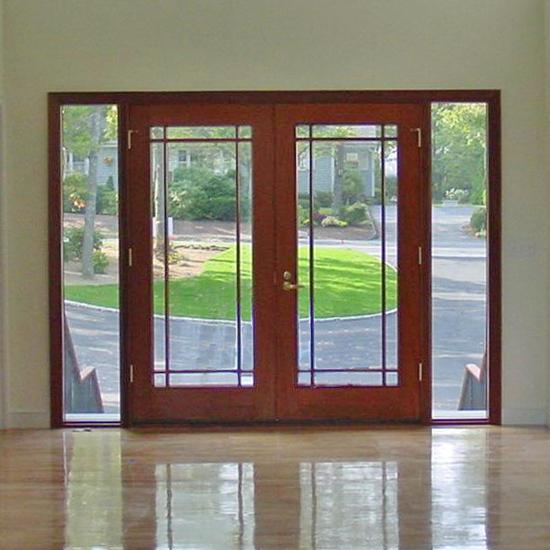 Prairie Door - Trudeau Windows and Doors