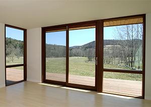 Custom and Standard Sliding Glass Doors - Sliders - Trudeau Windows and Doors