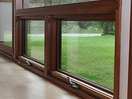 Custom and Standard Awning Windows - Trudeau Windows and Doors