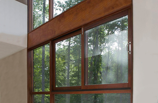 Custom and Standard Sliding Windows - Trudeau Windows and Doors